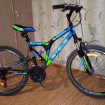 Велосипед STELS mustang, в Ачинске
