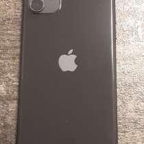 IPhone 11 Black 128 GB, в Сургуте