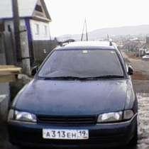 Автомобиль универсал, в Минусинске