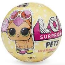 Шарик LOL Surprise pets лол питомцы, в Севастополе