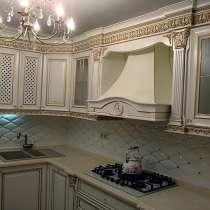Кухня под Италию, в Москве