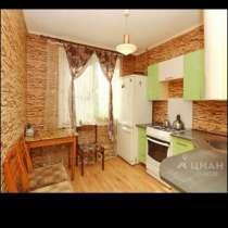 Сдается комната в двух комнатной кв, в Москве