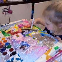 Международный конкурс детских рисунков «ПРИРОДА ПЛАНЕТЫ», в Подольске