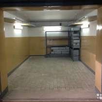 Продам капитальный гараж, в Новосибирске