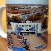 Фото на кружки, тарелки, керамику, металл, стекло, и др, в Ярославле