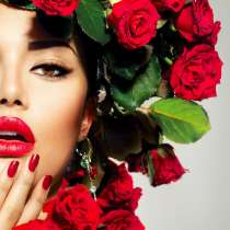 Уроки макияжа, в г.Ереван