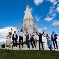 Профессиональная видеосъемка свадеб, в Уфе
