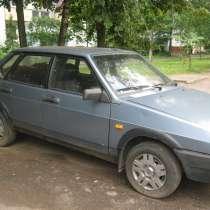 Продам автомобиль ВАЗ 21099 не дорого, в г.Витебск