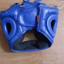 Шлем, в Радужном