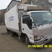 Грузоперевозки, грузовое такси, грузотакси в Улан-Удэ, в Улан-Удэ