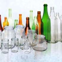 Реализация стеклобутылки, стеклобанки, в Санкт-Петербурге