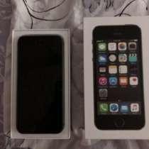 Продам айфон 5s. 32 GB, в Мичуринске