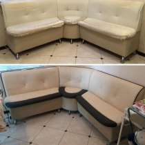 Перетяжка ремонт мягкой мебели любой сложности, в г.Рыбница