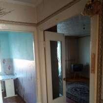 Предлагаетcя к продаже 3 комнатная квартира, в Арсеньеве