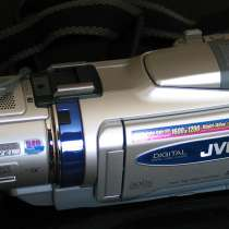 Цифровая видеокамера JVC GR-DV500E б/у, в Таганроге