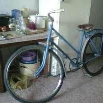 Велосипед СССР, в Уфе