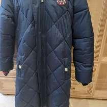Удлинённая куртка на девочку, в Нижнем Новгороде