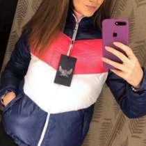 Куртка, в Гатчине