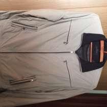 Летняя мужская куртка, в Санкт-Петербурге