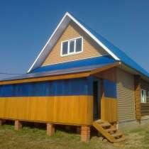 Продам дом в с. Арманиха, в Нижнем Новгороде