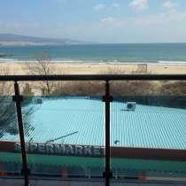 Квартира на берегу моря в Солнечный берег, Болгария, в г.Несебыр