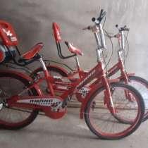 Велосипед, в г.Тбилиси