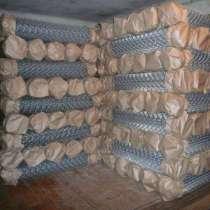 Сетка-рабица заборная в рулонах. Доставка бесплатная!, в г.Солигорск