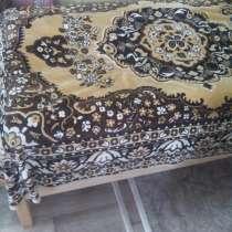 Кровать деревянная, в Кирове