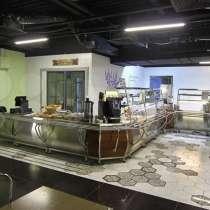 Сдам кафе столовую 600 м. кв. м. Бауманская, в Москве