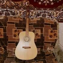 Продам новую гитара акустическую Randon RGI-01 + ЧЕХОЛ, КЛЮЧ, в г.Минск
