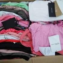 Доставка одежды сток из ЕС, в г.Минск