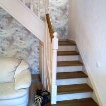 Деревянные лестницы, в Екатеринбурге