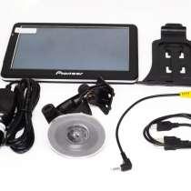 7'' Планшет Pioneer 711 - GPS+ 4Ядра+ 8Gb+ Android, в г.Киев
