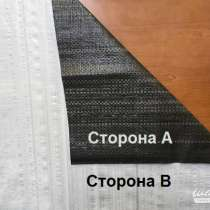 Ткань черно-белая для защиты пиломатериалов, в Москве