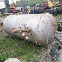 Ресивер воздушный 3000 литров, в г.Минск