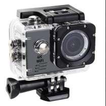 Экшн-камера DIGMA DiCam 300 4K, WiFi, в Нижнем Новгороде