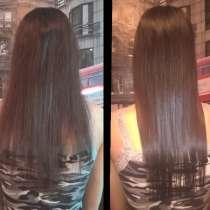 Ботокс для волос/Полировка волос, в Благовещенске