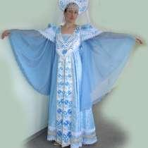 Сценические, национальные, карнавальные костюмы на заказ, в Омске
