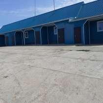 База отдыха, в Улан-Удэ