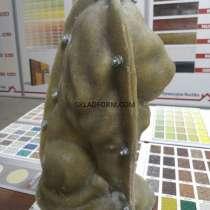 Формы Льва сидячего Размер: 23х20 см Высота: 43 см, в г.Днепропетровск