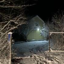 Дом коттедж в деревне, в Обнинске