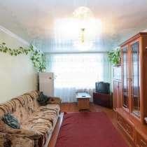 3-к квартира, 72 м², 3/3 эт, в Тобольске
