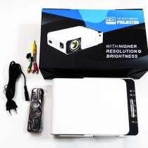 T5 WiFi Мультимедийный проектор2600 люмен, в г.Киев