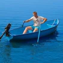 Купить лодку Омуль, в Иванове
