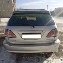 Автотранспортное средства марки Lexus RX300 2003 г/в, в г.Кызылорда