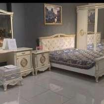 Спальный гарнитур б/у «эмилия», в г.Жанаозен