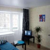 Отличная 1-я квартира на пл. Калинина посуточно, в Новосибирске