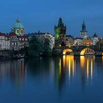Откроем фирму в Чехии под ключ, в г.Прага