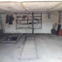 Продам капитальный гараж, в г.Кокшетау