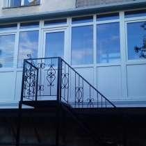 Балконы под ключ, в Севастополе